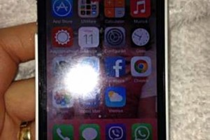 iPhone 4S 16 GB (1)