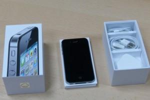 iPhone 4s impecabil