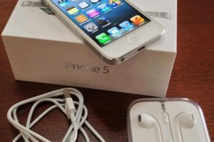 iPhone 5 16Gb ALB FULL BOX