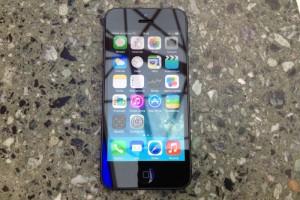 iPhone 5 Negru (1)