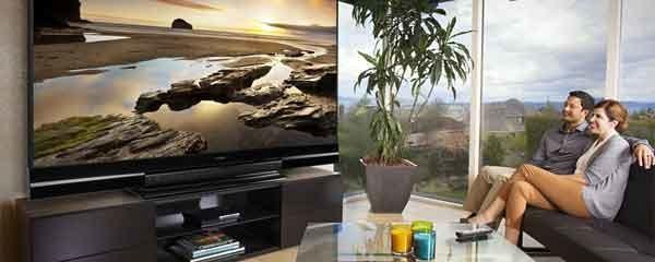 Ce diagonala sa aleg pentru televizorul meu led