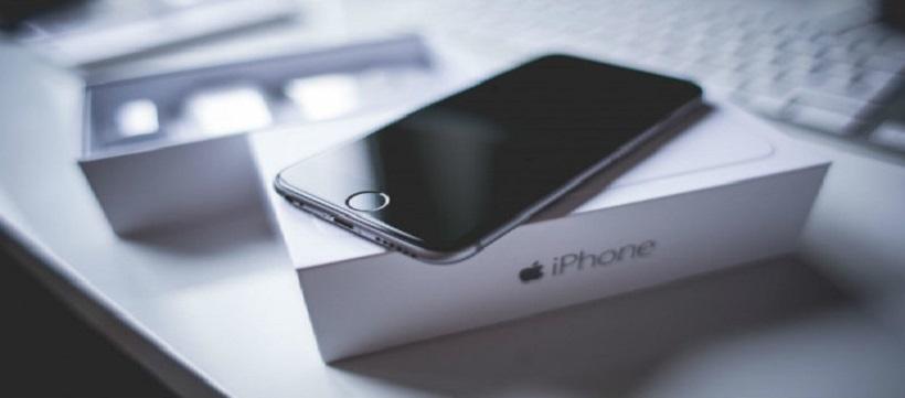 Despre estetica iPhone-urilor