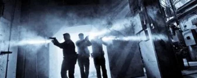 Lanternele Police, prieten de nadejde