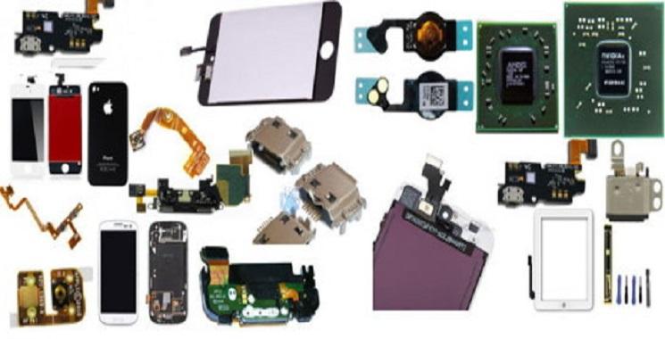 Piese importante pentru telefoanele mobile