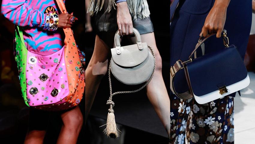 Genti de dama la moda