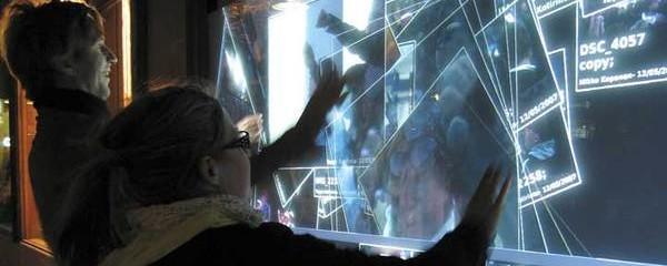 De ce avem nevoie de tehnologia touchscreen?