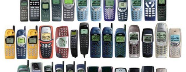 De ce sa-mi cumpar un telefon clasic?