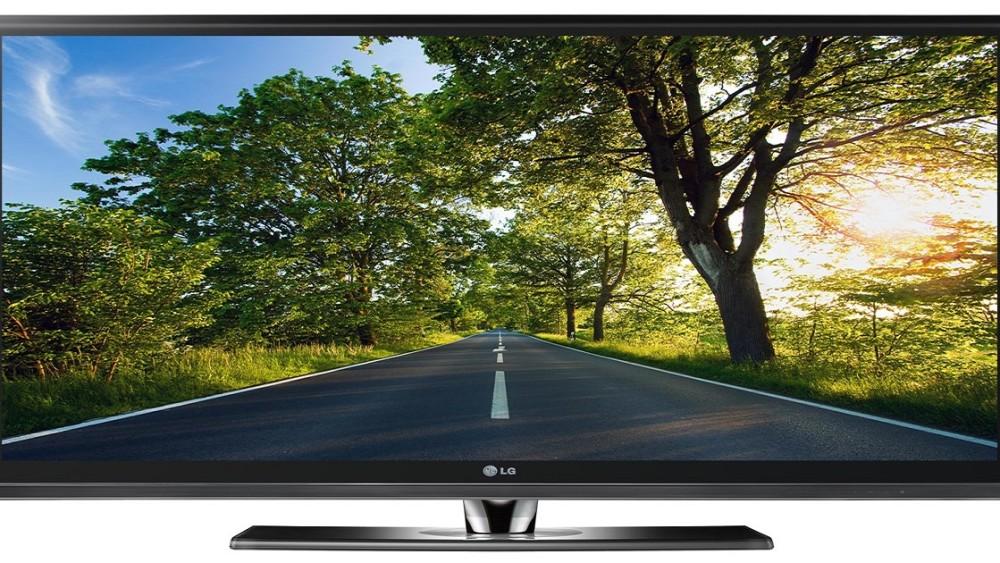 Televizoare LCD - 5 avantaje