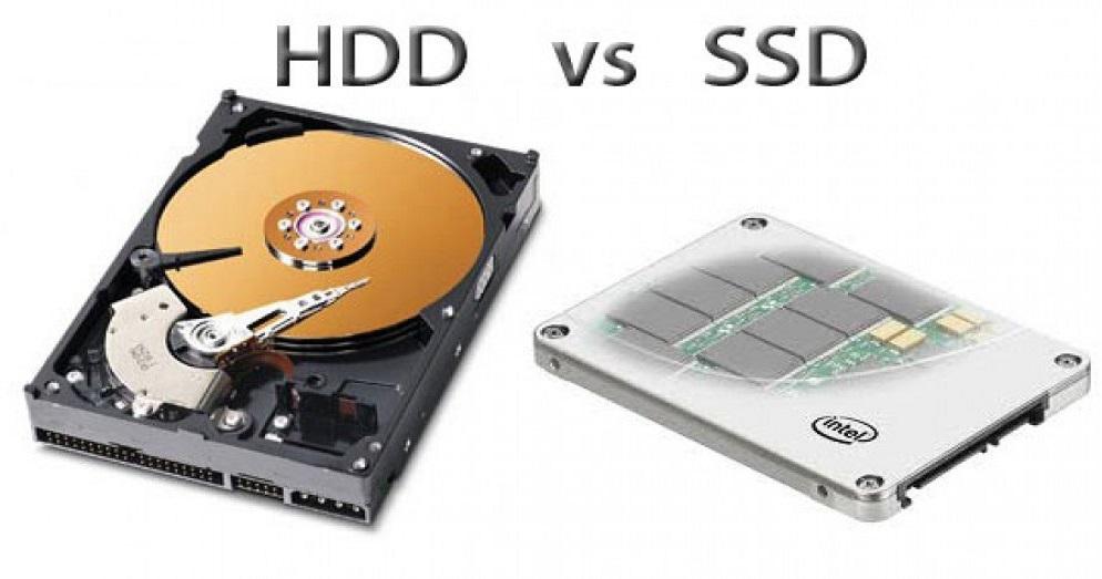 Ssd vs. Hdd – ce sa alegem pentru un server