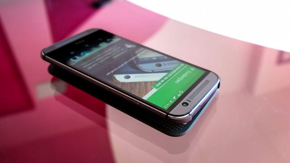 Ce probleme poate avea un smartphone HTC One?