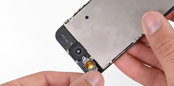 Cum se remediaza butonul Home de la iPhone?