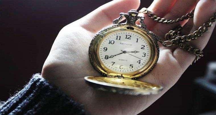 O scurta istorie a ceasurilor