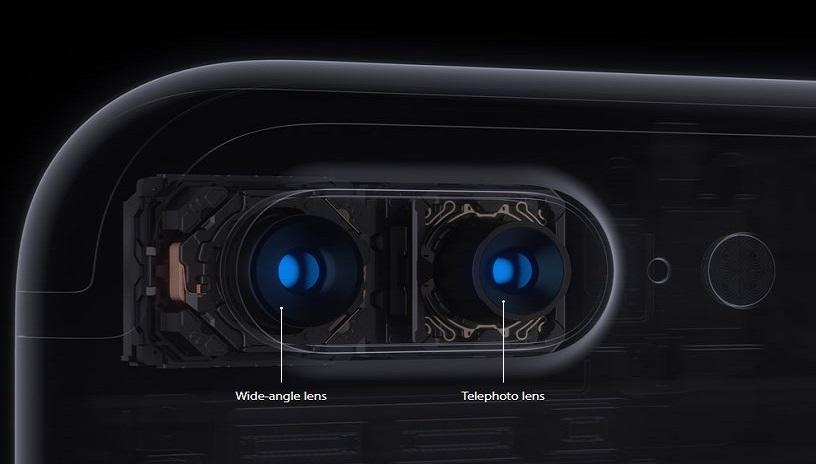 Cum functioneaza zoomul optic de pe iPhone?