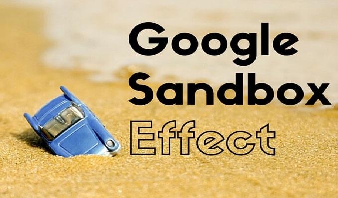 Minimizarea efectului sandbox in SEO