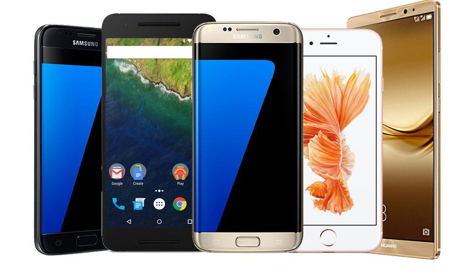 Smartphone-urile in functie de buget