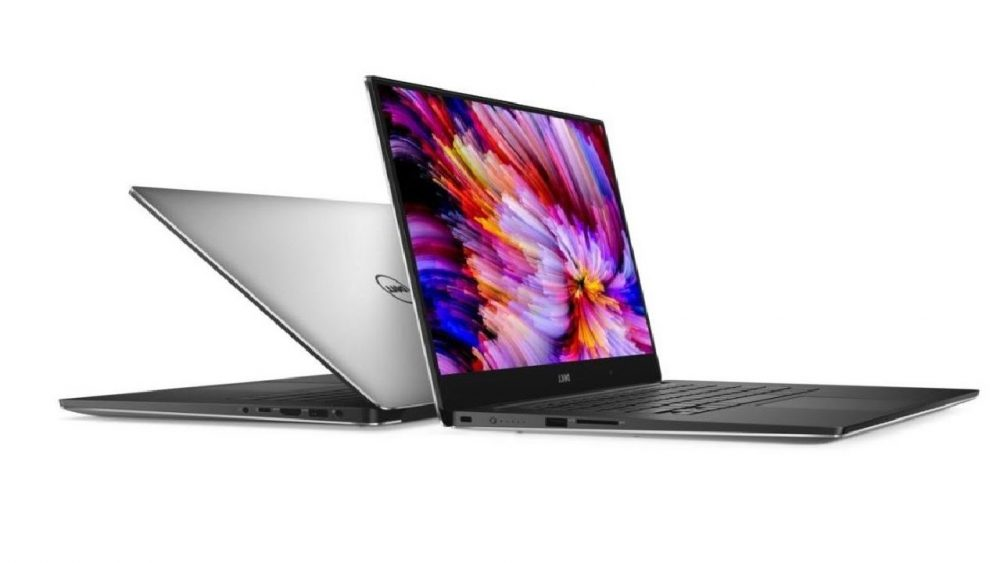 Dell XPS 15 9560 – design si performanta