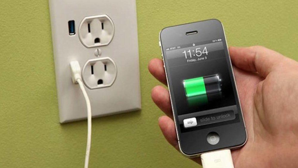 Cum se incarca corect o baterie?