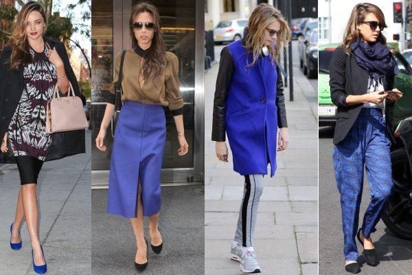 Cum sa iti alegi culorile pentru haine?
