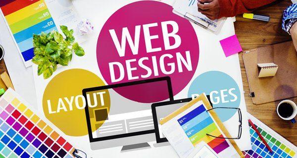 Ce este web designul?