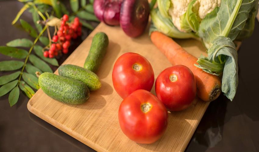 Cum putem adauga mai multe legume si fructe in alimentatia zilnica